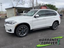 2017_BMW_X5_sDrive35i_ Harlingen TX