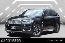 BMW X5 sDrive35i One Owner Carfax! 2017