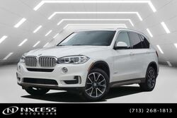 BMW X5 sDrive35i Sports Activity Navigation Roof. 2017