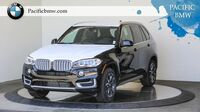 BMW X5 sDrive35i 2017