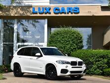 BMW X5 xDrive35i M-Sport Nav AWD MSRP $69,420 2017