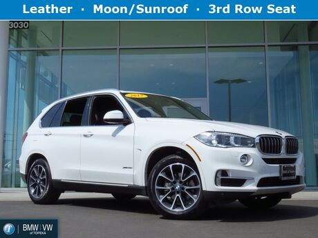 2017 BMW X5 xDrive35i Kansas City KS