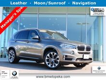 2017_BMW_X5_xDrive35i_ Kansas City KS