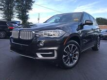 2017_BMW_X5_xDrive35i_ Raleigh NC