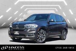BMW X5 xDrive35i Sports Activity Factory Warranty. 2017