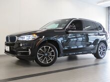 2017_BMW_X5_xDrive40e_ Topeka KS