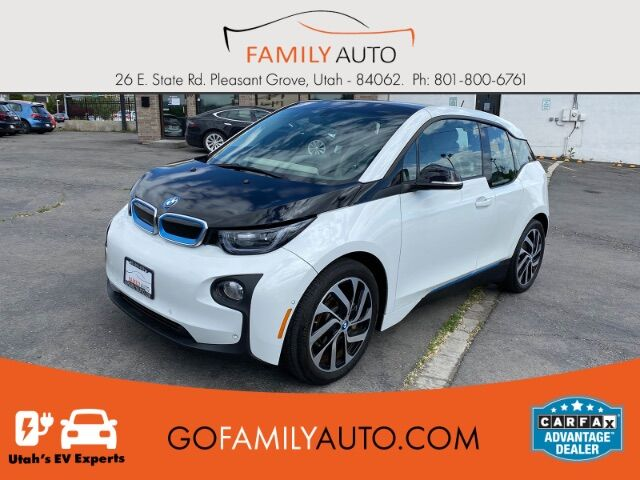 2017 BMW i3 Base Pleasant Grove UT