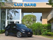 BMW i3 Range Extender Nav Moonroof MSRP $51,145 2017