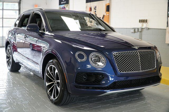2017 Bentley Bentayga  Hickory NC