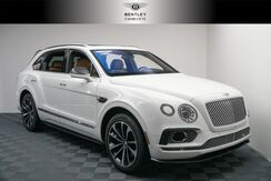 2017_Bentley_Bentayga_W12_ Hickory NC