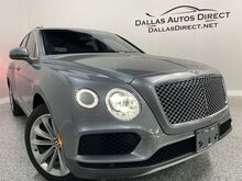 2017_Bentley_Bentayga_W12_ Carrollton  TX