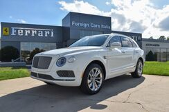 2017_Bentley_Bentayga_W12 First Edition_ Hickory NC