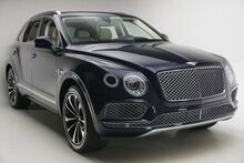 2017_Bentley_Bentayga_W12_ Greensboro NC