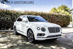 2017_Bentley_Bentayga $ave on Demo!_W12_ Austin TX