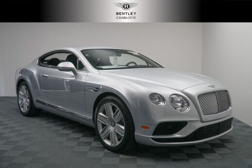 2017 Bentley Continental GT Hickory NC