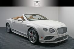 2017_Bentley_Continental_GT Speed_ Hickory NC