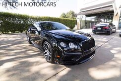 2017_Bentley_Continental_GT Supersports_ Austin TX
