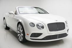 2017_Bentley_Continental_GT V8_ Hickory NC