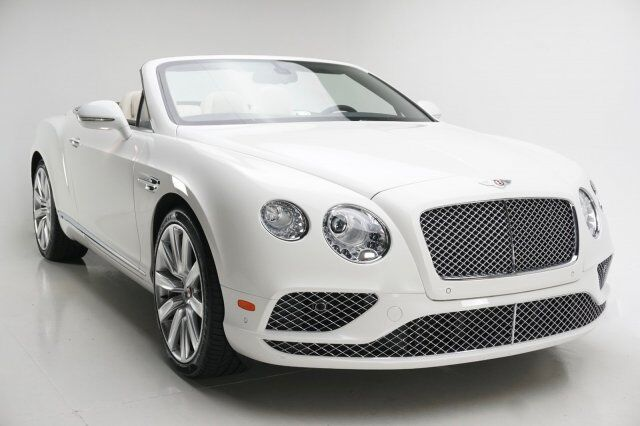 2017 Bentley Continental GT V8 Hickory NC