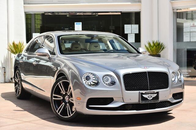 2017 Bentley Flying Spur V8 V8 Lawrence KS