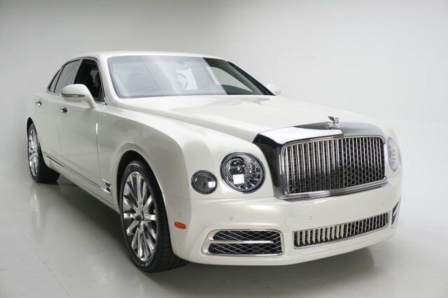 2017 Bentley Mulsanne  Hickory NC