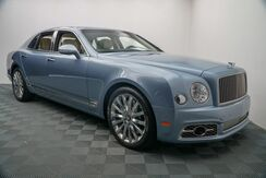 2017_Bentley_Mulsanne_4DR SDN_ Hickory NC