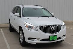 2017_Buick_Enclave_Leather_  TX