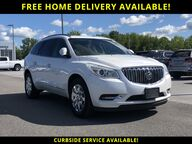 2017 Buick Enclave Leather Group Watertown NY