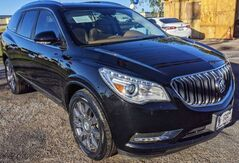 2017_Buick_Enclave_Leather_ Harlingen TX