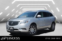 Buick Enclave Leather Low Miles Warranty. 2017