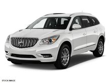 2017_Buick_Enclave_Leather_ Forest City NC