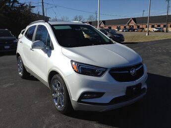 2017_Buick_Encore_Essence_ Cape Girardeau