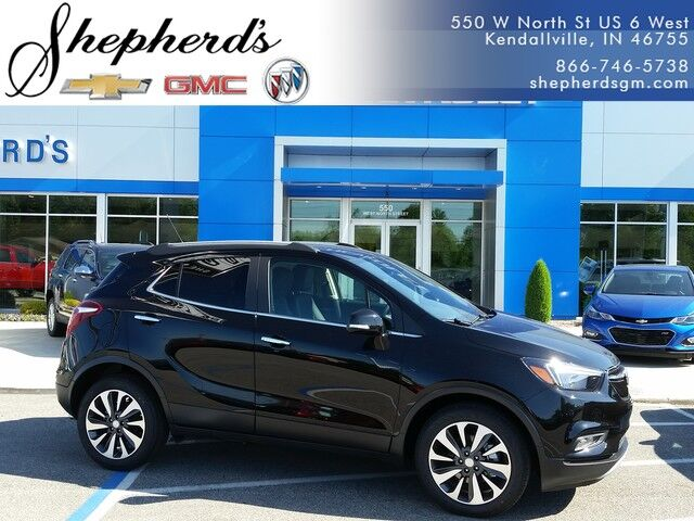 2017 Buick Encore Preferred II Rochester IN