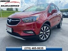 2017_Buick_Encore_Preferred II_ Campbellsville KY