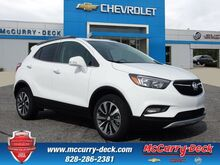 2017_Buick_Encore_Preferred II_ Forest City NC