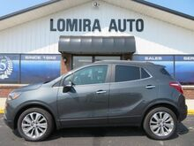 2017_Buick_Encore_Preferred_ Lomira WI