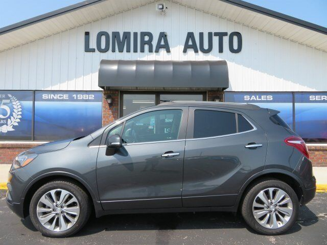 2017 Buick Encore Preferred Lomira WI