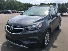 2017_Buick_Encore_Preferred_ Oxford NC