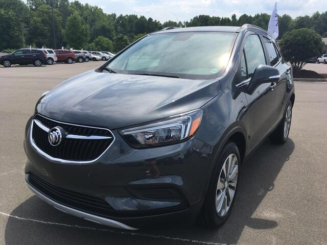 2017 Buick Encore Preferred Oxford NC