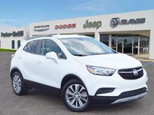 2017_Buick_Encore_Preferred_ West Point MS