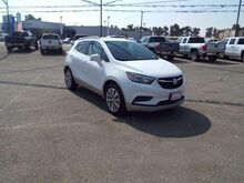 2017_Buick_Encore_Preferred_ Patterson CA