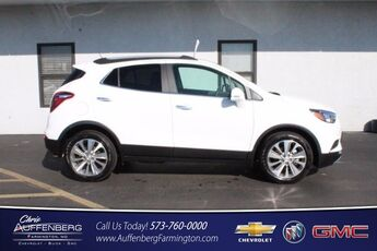 2017_Buick_Encore_Preferred_ Cape Girardeau