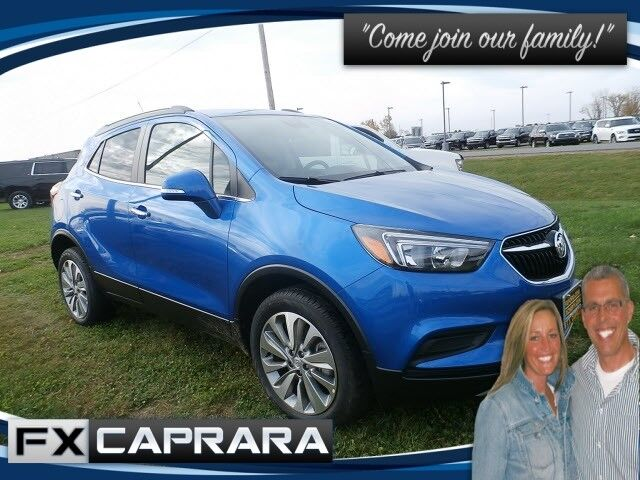 2017 Buick Encore Preferred Watertown NY