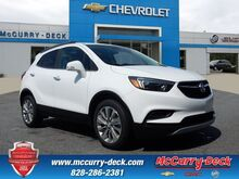 2017_Buick_Encore_Preferred_ Forest City NC