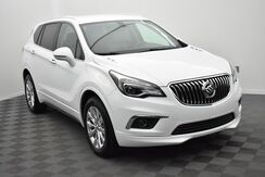 2017_Buick_Envision_ESSENCE_ Hickory NC