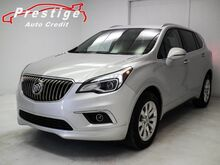 2017_Buick_Envision_Essence - Heated Seats, Backup Camera, Navi_ Akron OH