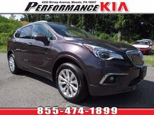 2017_Buick_Envision_Essence_ Moosic PA