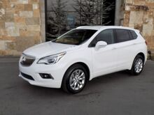 2017_Buick_Envision_Essence_ North Salt Lake UT