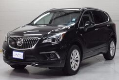 2017_Buick_Envision_Essence_ Englewood CO