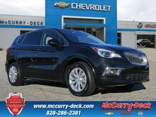 2017_Buick_Envision_Essence_ Forest City NC